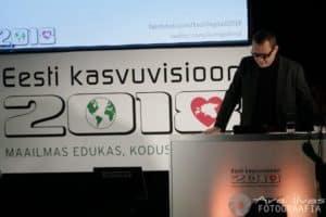 Estonian Leaders 2018