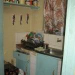 Sakina köök