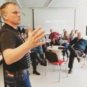 Mobile Summit Estonia 2015